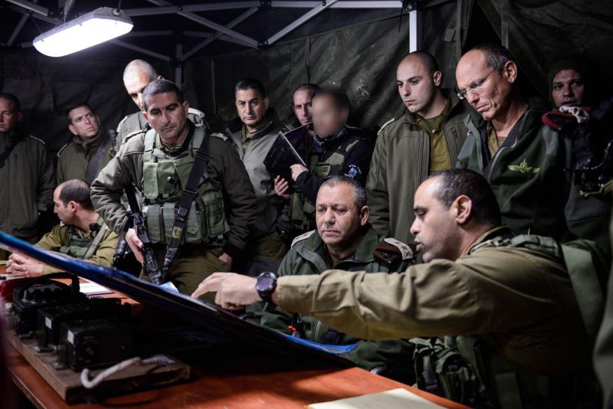 ضابط إسرائيلي: مستعدون لأي حدث تكتيكي قد يشعل الحرب مع غزة