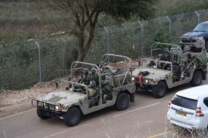 """نتنياهو يهدد بانتقال عملية """"درع الشمال"""" إلى لبنان وجيش الاحتلال يبلغ """"اليونيفيل"""""""