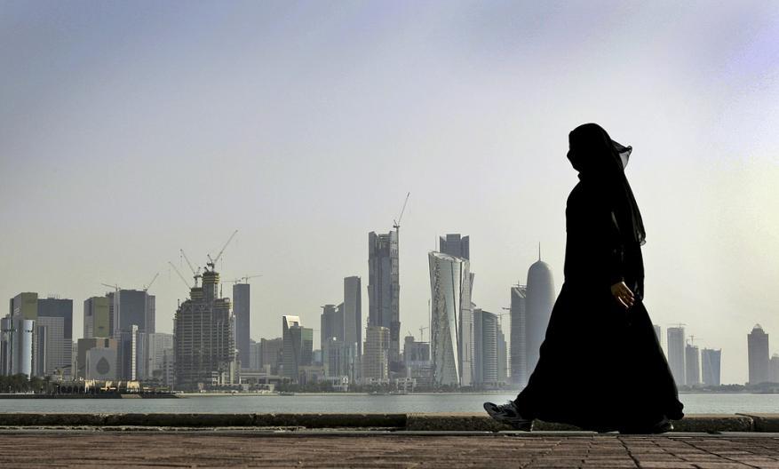 السعودية لا تزال صديقة قطر رغم الأزمة...كيف؟