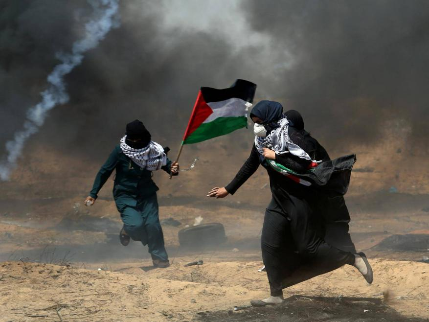 """الاندبندت : لماذا لا ينسى اللاجئون في غزة """"هجرتهم"""" بعد 70 عامً من النكبة ؟"""