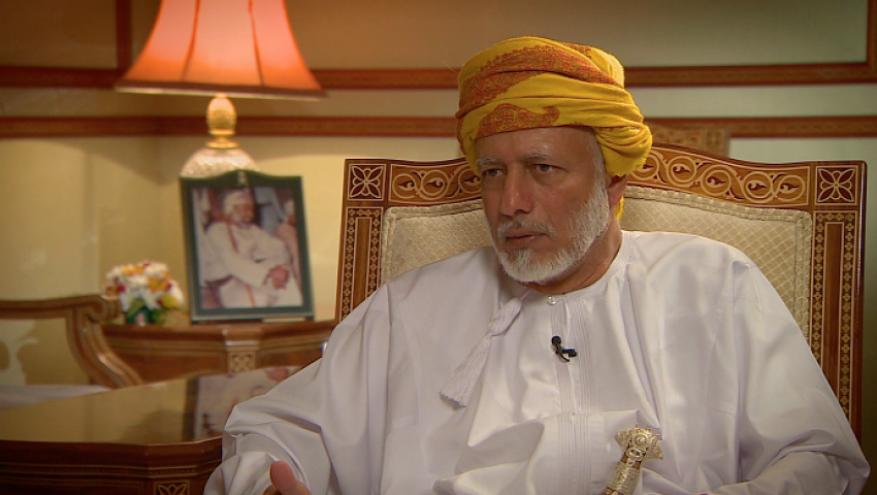 وزير الخارجية العُماني: الأزمة الخليجية ستحل قريبا