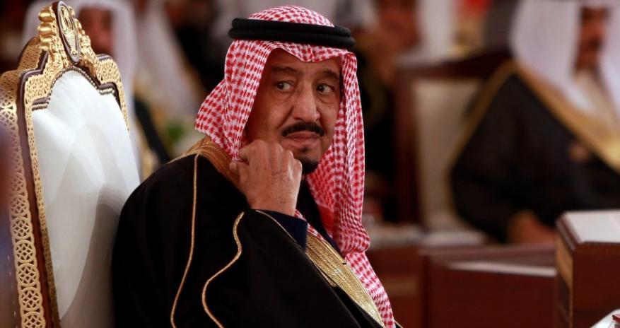 خلافات في بيت الملك .. السعودية على مفترق طرق!