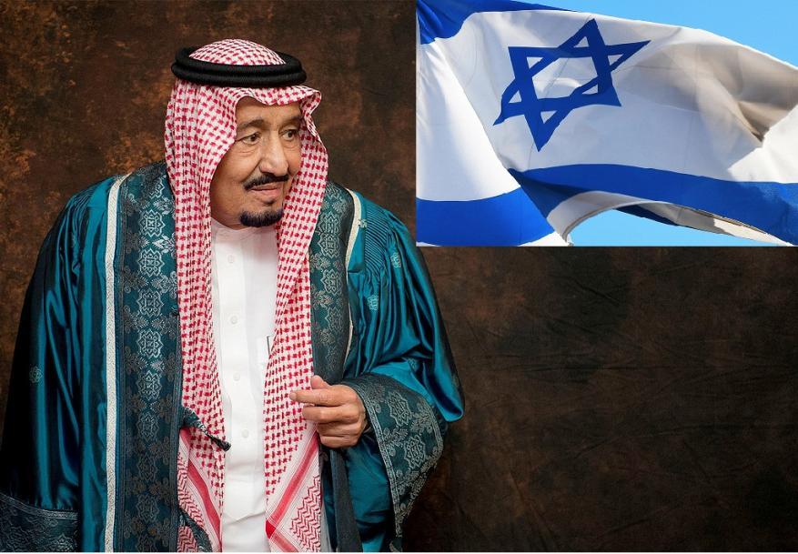ذي تايمز: الرياض وتل أبيب تبحثان العلاقات..وضغوط على قطر لوقف دعم حماس