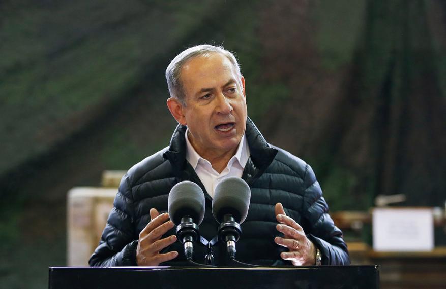 نتنياهو يعترف : رغم الجهود الكبيرة لافشال العمليات بالضفة إلا أن التهديدات مستمرة