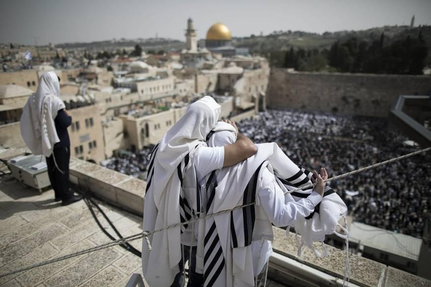 """منظمات """"الهيكل"""" تدعو لاقتحامات واسعة للأقصى في ذكرى احتلال القدس"""