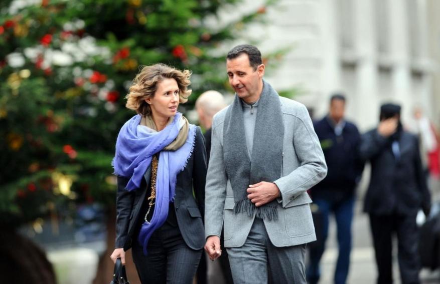 مطالبات بريطانية بسحب الجنسية من زوجة الأسد.. ما السبب؟