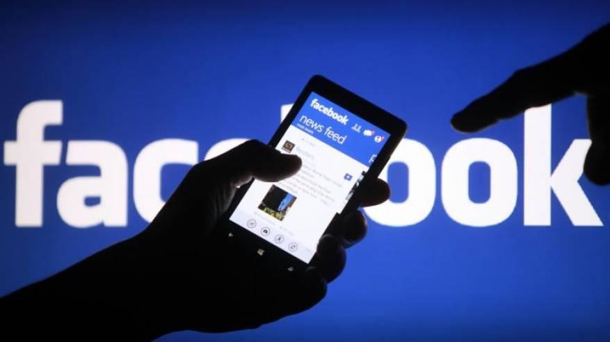 فيسبوك تغلق 30 ألف حساب وهمي في فرنسا