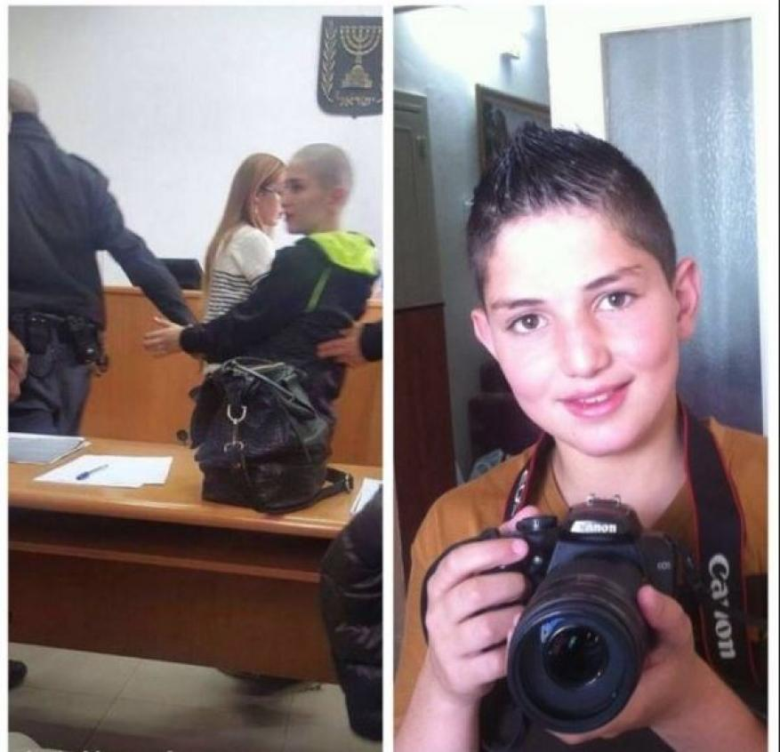 Prisoner Club: Shadi Farah returns to the Israeli military court