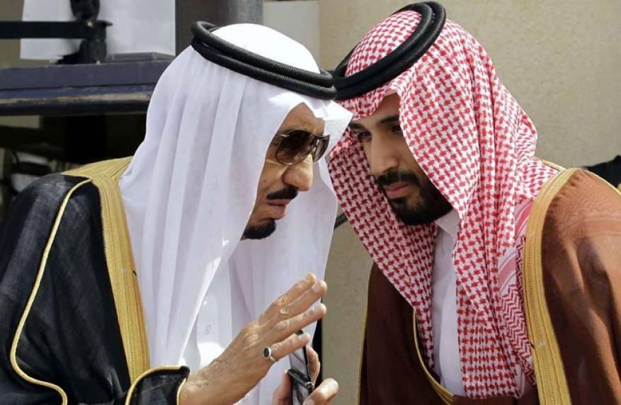 محنة الأقصى تغيب بالسعودية وأصوات التطبيع ترتفع