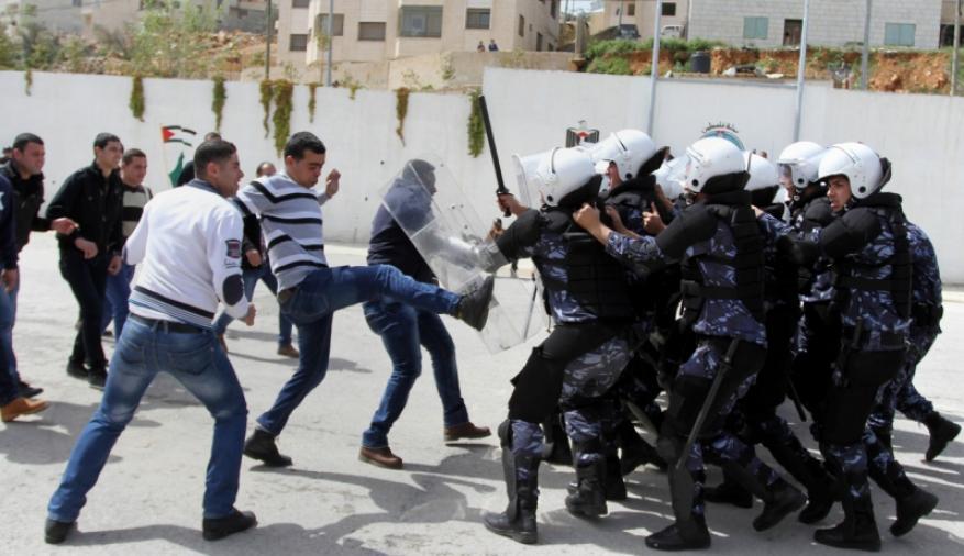 الحريات العامة لشهاب: الأجهزة الأمنية تحكم الضفة ولا ترى أحداً أمامها ولم تتلق قرارات المصالحة