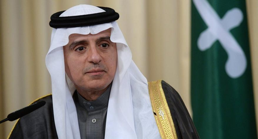 الجبير: تم استهداف السعودية بـ 260 صاروخ و150 طائرة مسيرة إيرانية الصنع