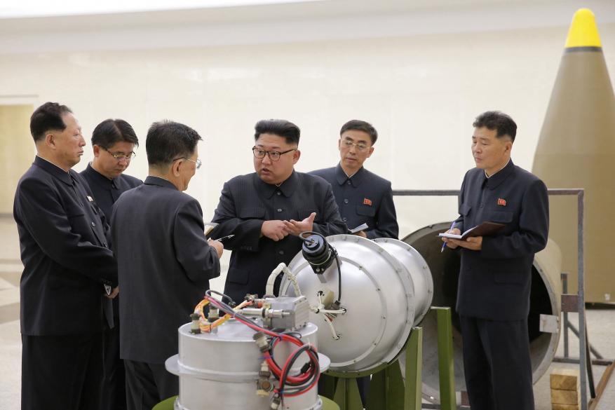 وكالة الطاقة الذرية تطالب كوريا الشمالية بالامتثال للقرارات الدولية