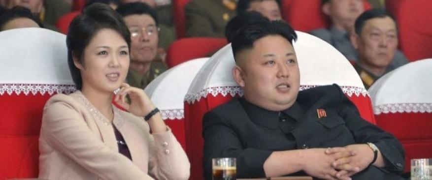 """كوريا الشمالية تجهز """"جيش الحسناوات"""" لغزو جارتها الجنوبية"""