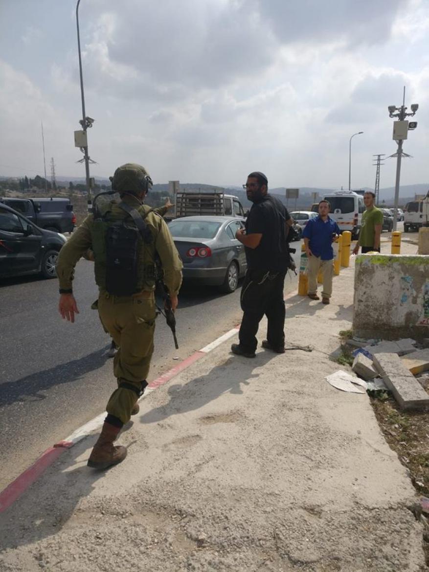 حماس: عملية نابلس صفعة للاحتلال ولمنظومته الأمنية