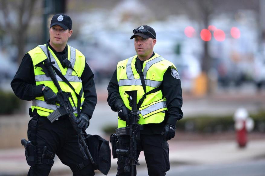 مقتل ثلاثة أشخاص في إطلاق نار بكاليفورنيا الأمريكية