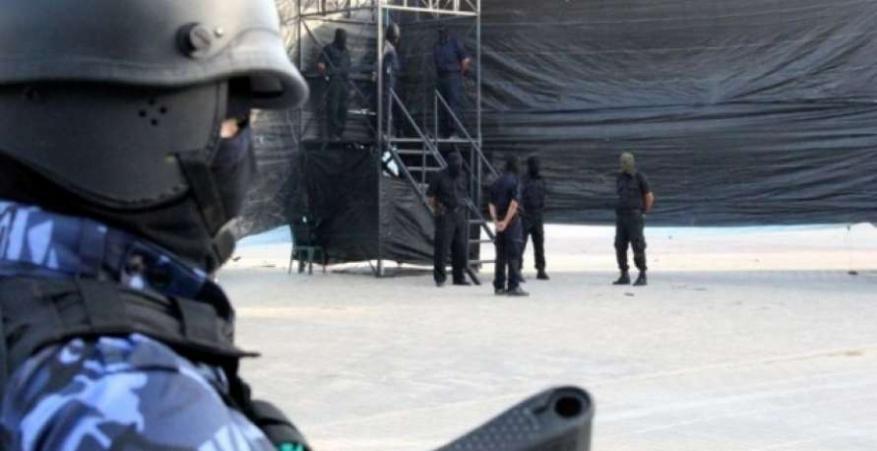 غزة: المحكمة العسكرية تؤيد أحكاما بالإعدام والأشغال الشاقة لمتخابرين