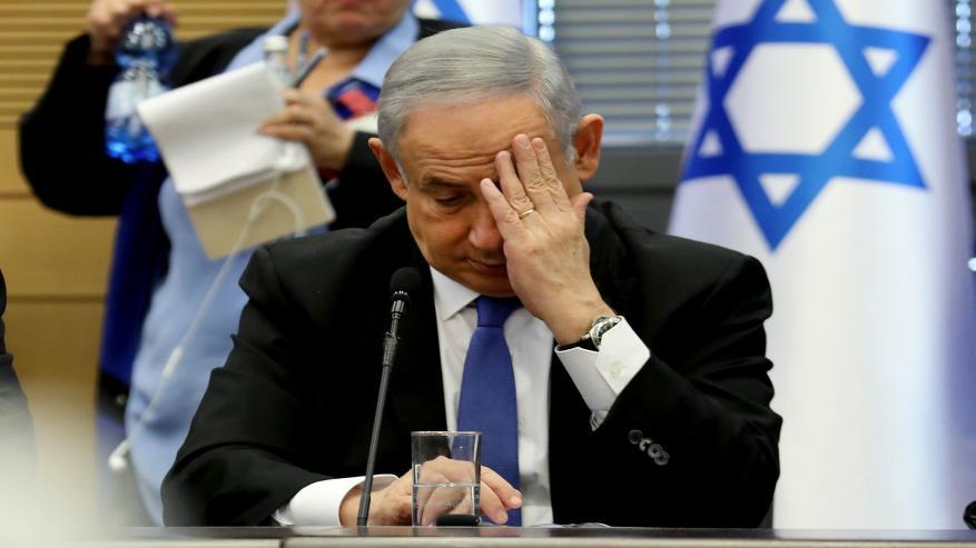"""قرار """"إسرائيلي"""" حاسم للرد على محكمة الجنايات الدولية"""