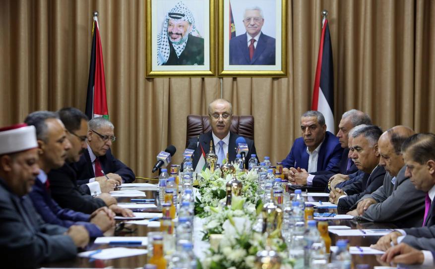 حكومة الوفاق: ندعم اجتماع الفصائل بالقاهرة المقبل