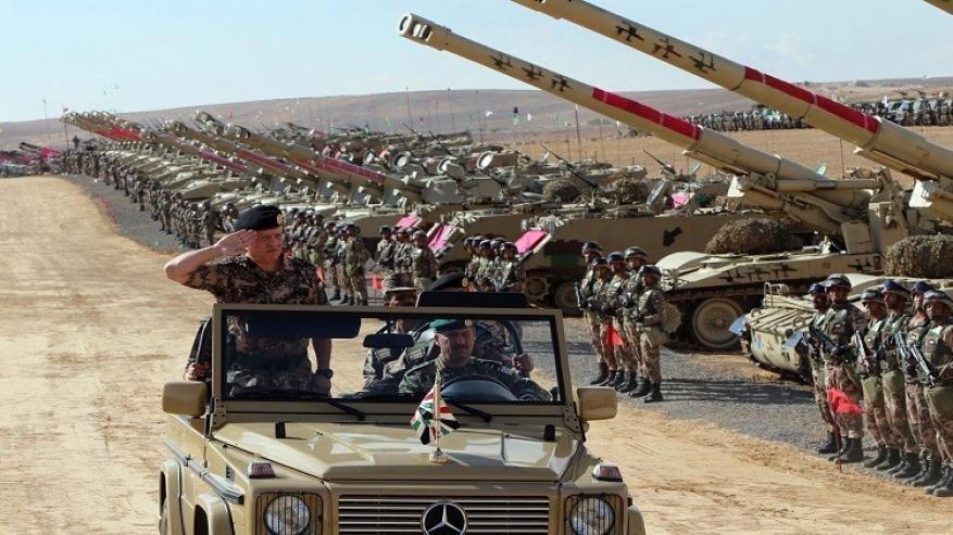 حزب الله يحذر الأردن .. ما السبب ؟