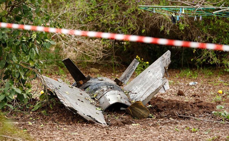 القناة السابعة: وقوع حادث أخر على الحدود مع سوريا مسألة وقت