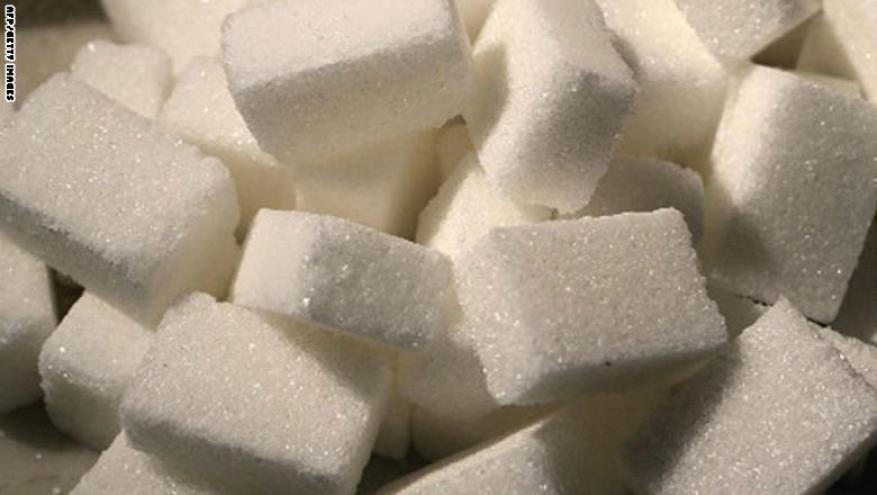 """هكذا يؤدي السكر الى السرطان.. دراسة حديثة تحذر من """"السم الأبيض"""""""