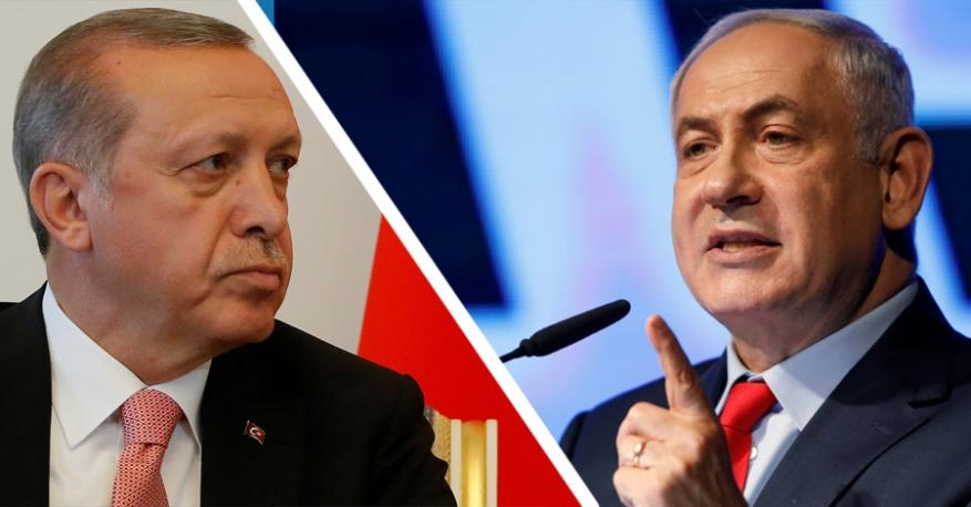 """""""إسرائيل"""" تتحسس خدها بعد لطمها من تركيا.. هذا ما فعلته بعد إهانة سفيرها في أنقرة"""