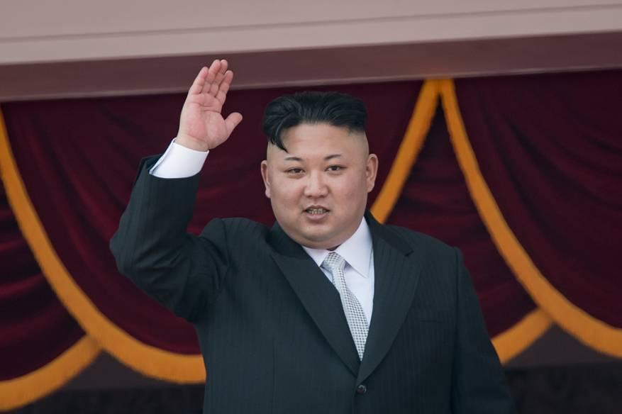 ماذا قال نائب الرئيس الأمريكي لكوريا الشمالية من جارتها الجنوبية ؟
