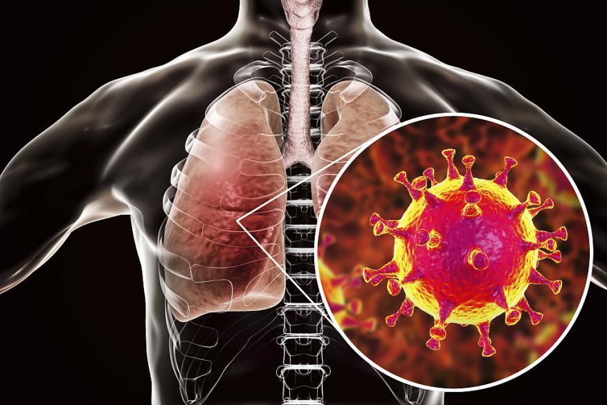 """الصحة العالمية: لا يوجد أي دليل علمي على انتشار """"كورونا"""" عبر الهواء"""