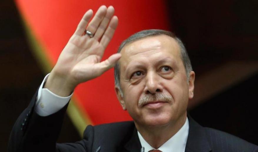 أردوغان يصل الكويت اليوم لبحث الأزمة الخليجية