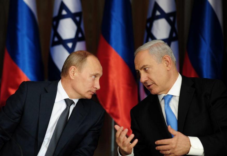 سفير الاحتلال في روسيا يطالب بإيقاف نشاطات إيران وحزب الله جنوب سوريا