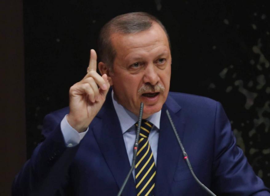 أردوغان: تركيا ستواجه التهديدات ببناء اقتصاد قوي وتوفير فرص عمل