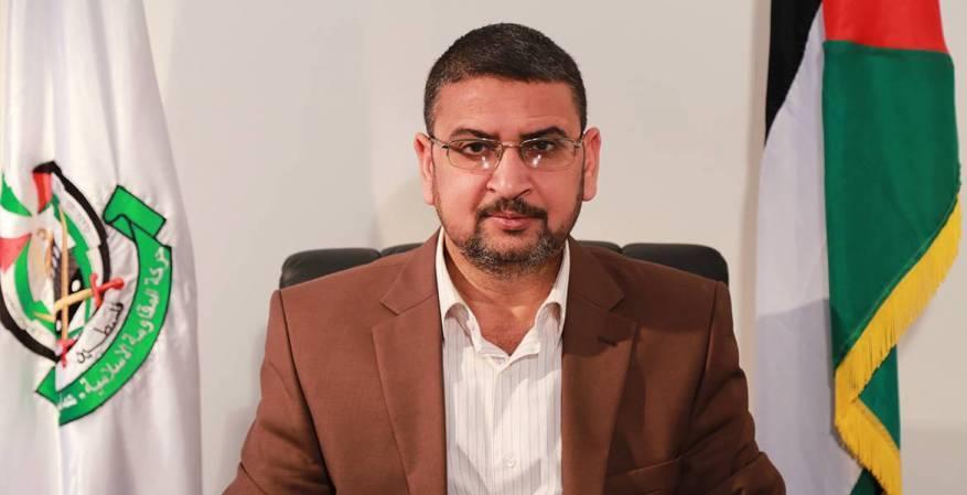 أبو زهري: المقاومة باتت ثقافة بالنسبة للفلسطينيين وواهمون من يريدون وقفها