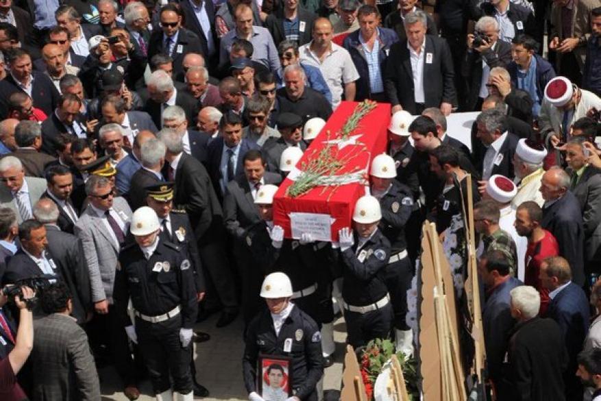 الداخلية التركية تقرر تشييع شهدائها بتكبيرات العيد