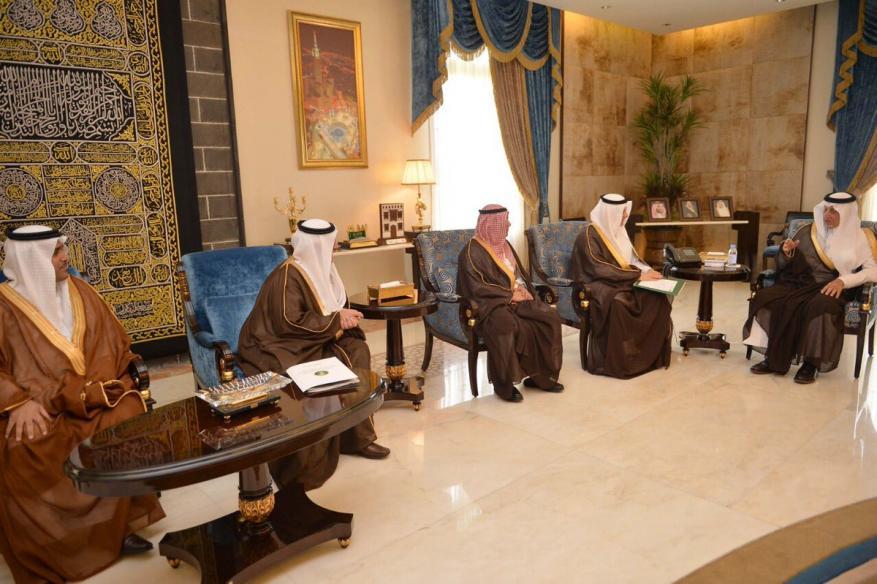 السعودية تطلق تسع مبادرات لتحقيق الأمن المائي والغذائي