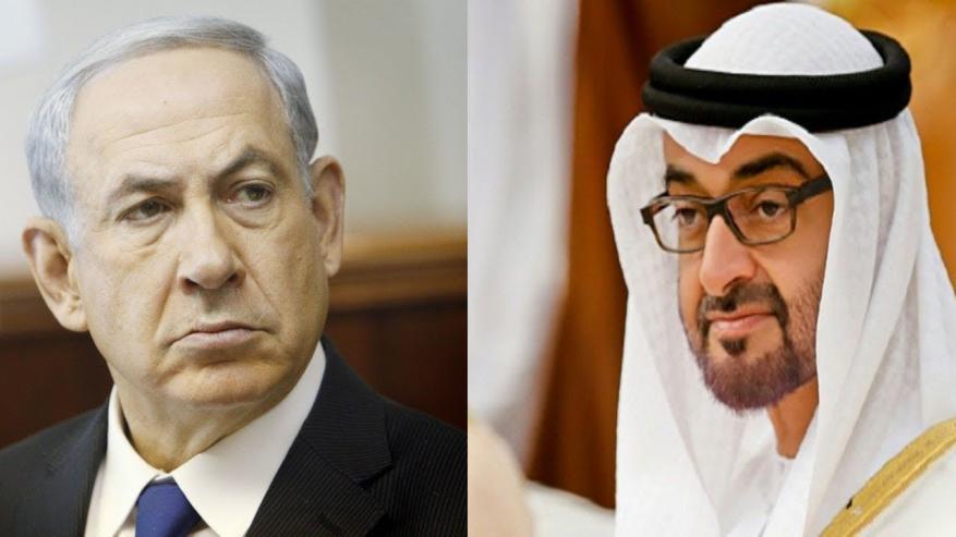وزيرة إسرائيلية ستزور أبو ظبي.. والسماح لبعثة الجودو برفع العلم الإسرائيلي !