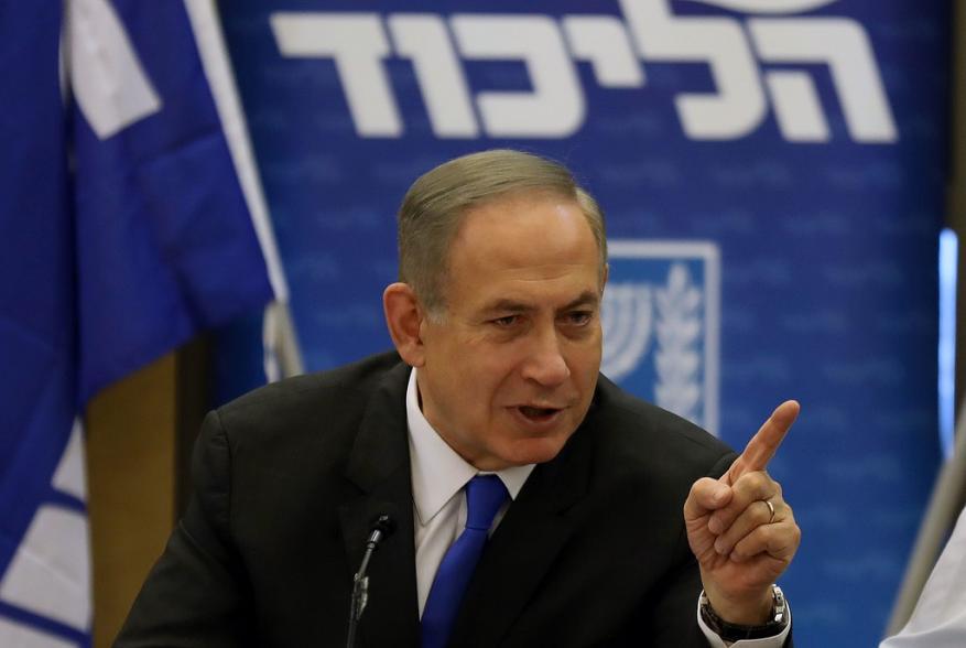 نتنياهو عن عملية القدس: نحن أمام واقع جديد من العمليات الفردية