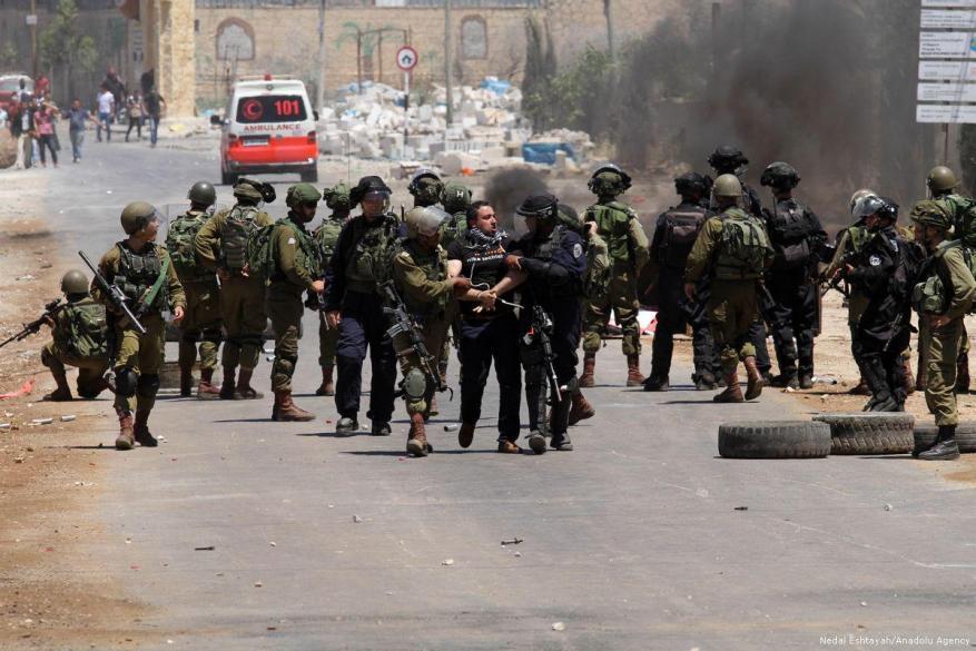 Second Palestinian prisoner dies in Israel jail in 3 days