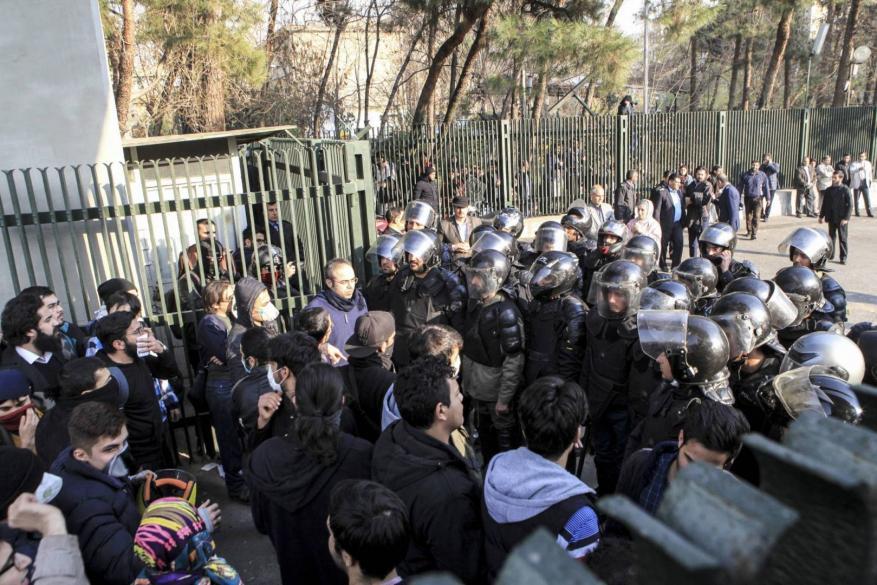 مقتل 4 من الأمن و3 مسلحين في اشتباكات جنوب شرقي إيران