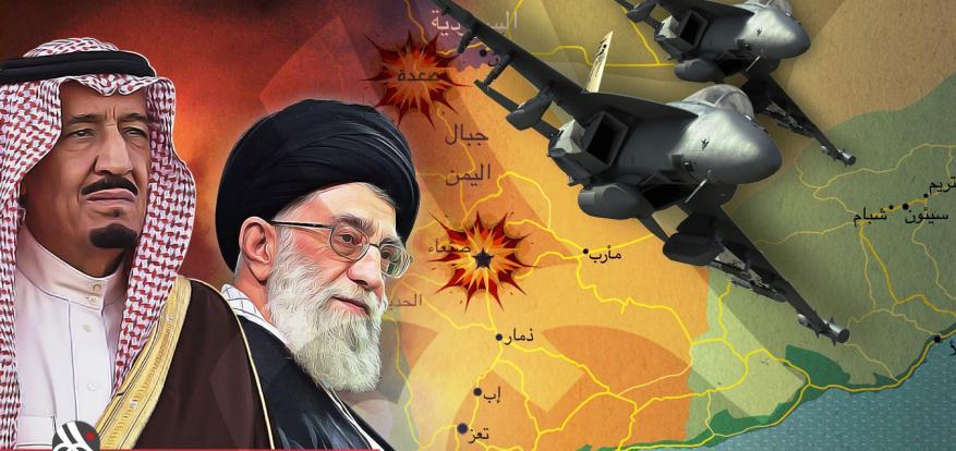 إيران: سنكون أول المدافعين عن السعودية في حال تعرضها لعدوان خارجي