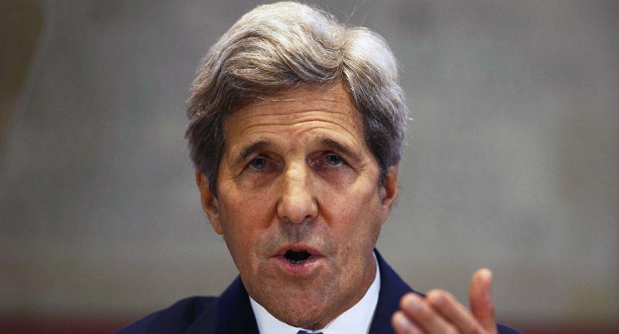 كيري يدلي باعتراف مثير حول التدخل الروسي في سوريا