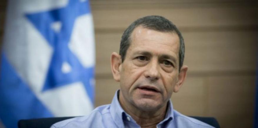 رئيس الشاباك يزعم: أحبطنا 250 هجوماً فلسطينياً منذ بداية العام