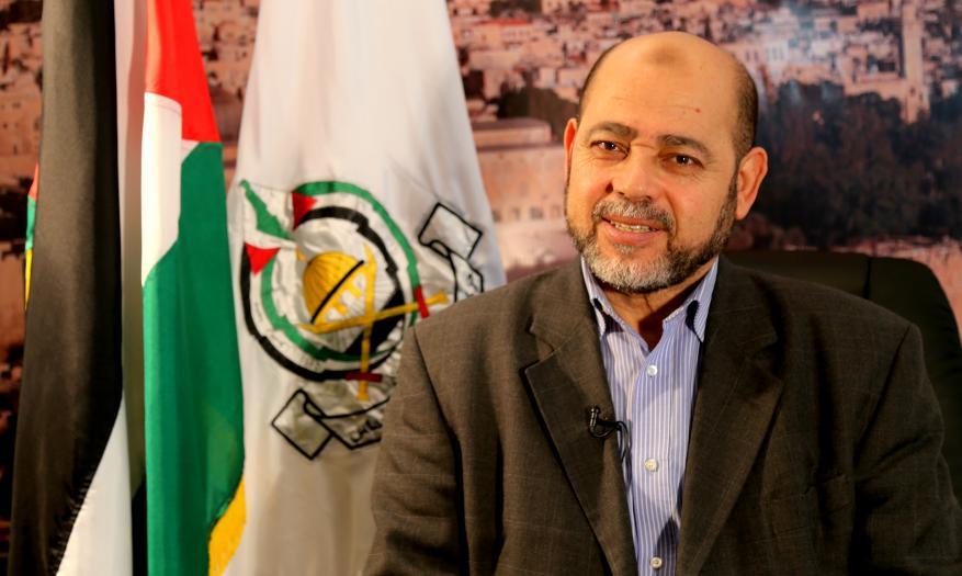 """أبو مرزوق: إغلاق مكتب """"التعاون الإسلامي"""" في غزة يكرس الانقسام"""