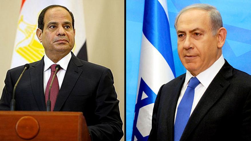 """القاهرة تبحث شراء 60 مليار متر مكعب غاز من """"إسرائيل"""" بـ 15 مليار دولار"""