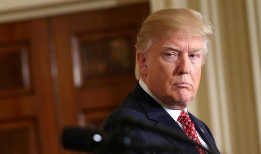 ترامب: العقوبات ضد إيران ستتضاعف قريبا