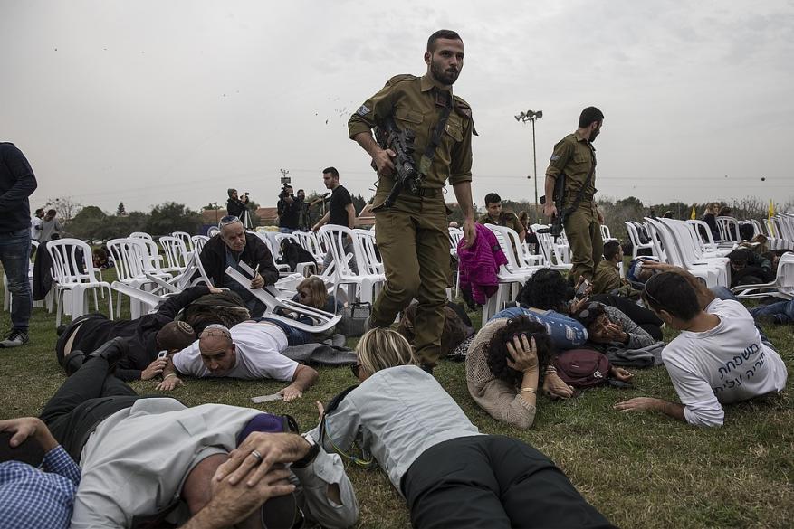 رعب وقلق في غلاف غزة خوفاً من الجمعة الثانية لمسيرة العودة