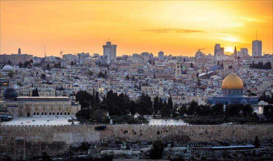 أيّها الرئيس.. يقيناً سندخل القدس
