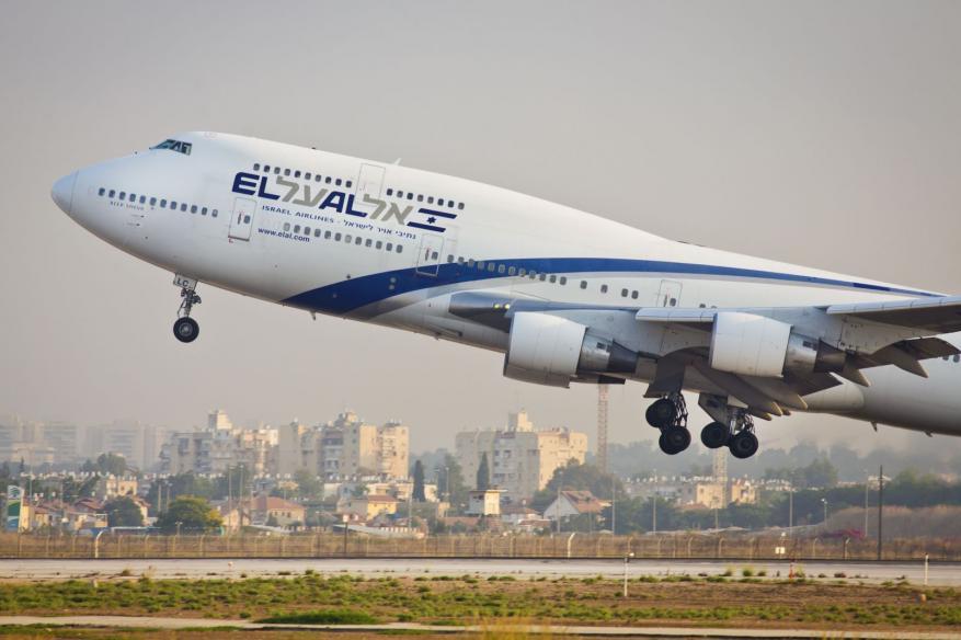 الاحتلال يشدد من إجراءاته الأمنية في الطائرات الإسرائيلية تزامنا مع نقل السفارة الأميركية