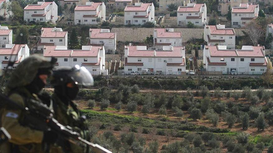 """الاحتلال يستولي على أراض فلسطينية جديدة بحجة """"أملاك غائبين"""""""