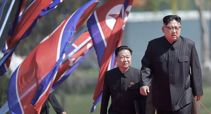 """كوريا الشمالية تتهم واشنطن بفرض عقوبات """"تعسفية وجائرة"""" ضدها"""