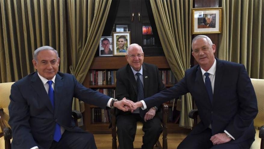 هل يُحل الكنيست وتسقط الحكومة الإسرائيلية يوم الأربعاء المقبل؟